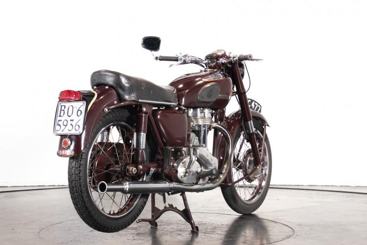 1955 Ariel 350 5