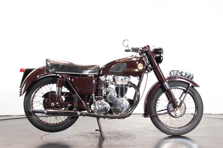 1955 Ariel 350 4