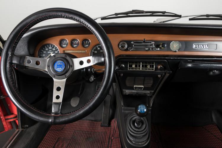 1975 Lancia Fulvia 1.3 Rally edizione MonteCarlo 12