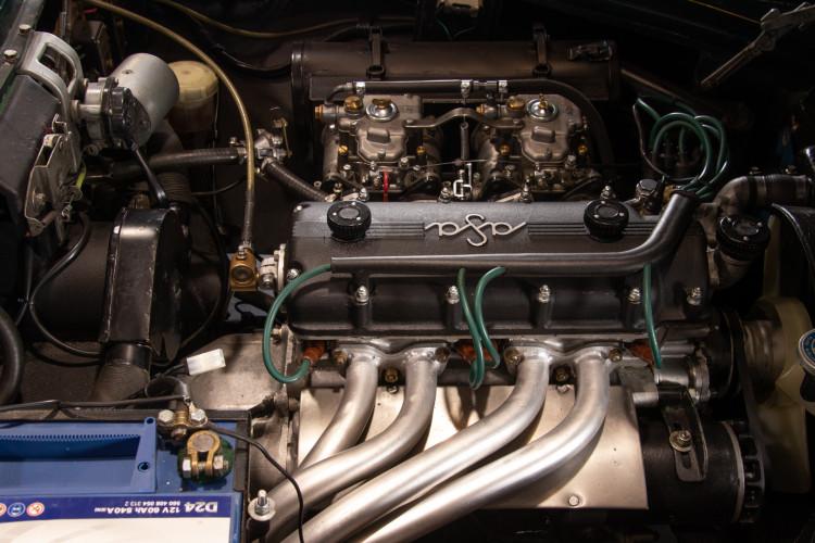 1965 ASA 1000 GT 25