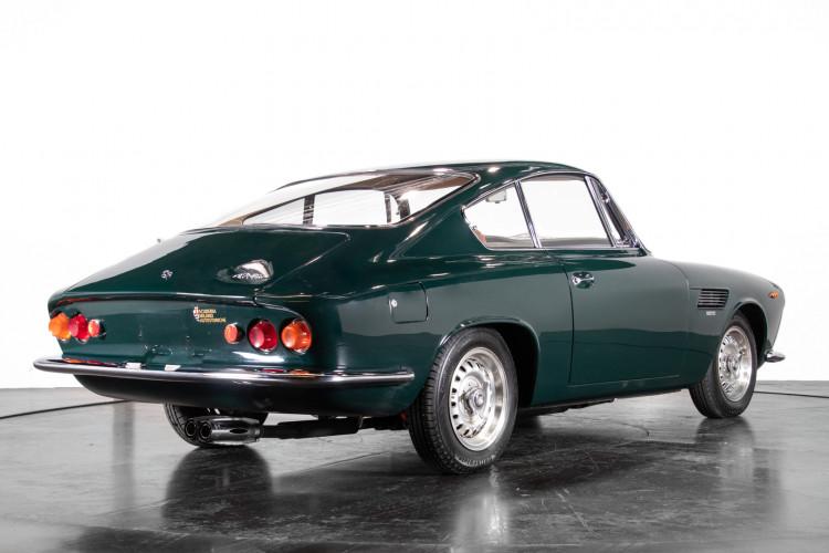 1965 ASA 1000 GT 4