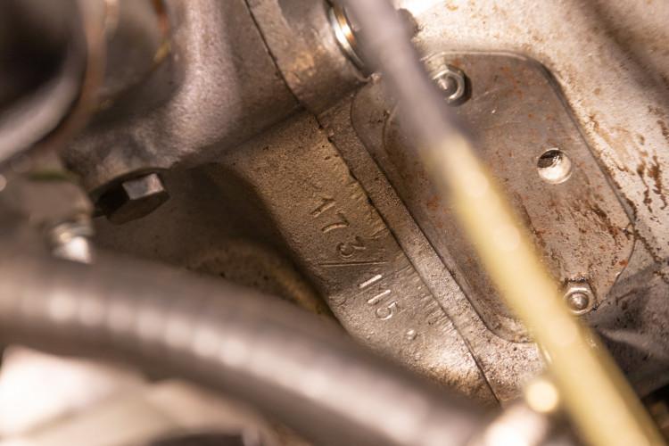 1965 ASA 1000 GT 26