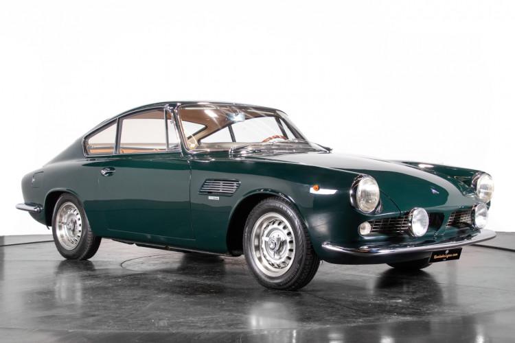 1965 ASA 1000 GT 2