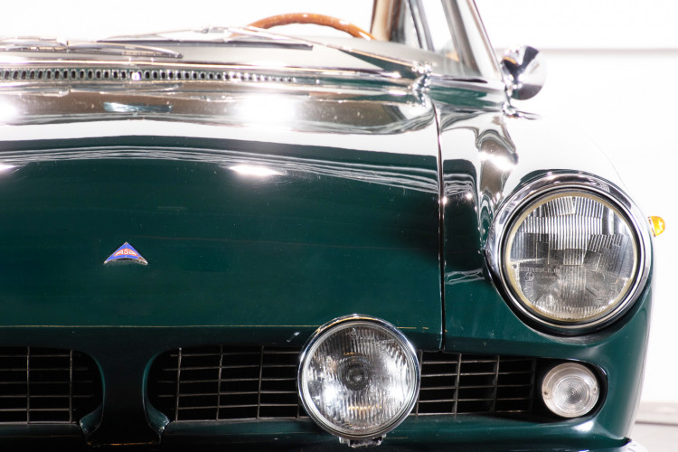 1965 ASA 1000 GT 28