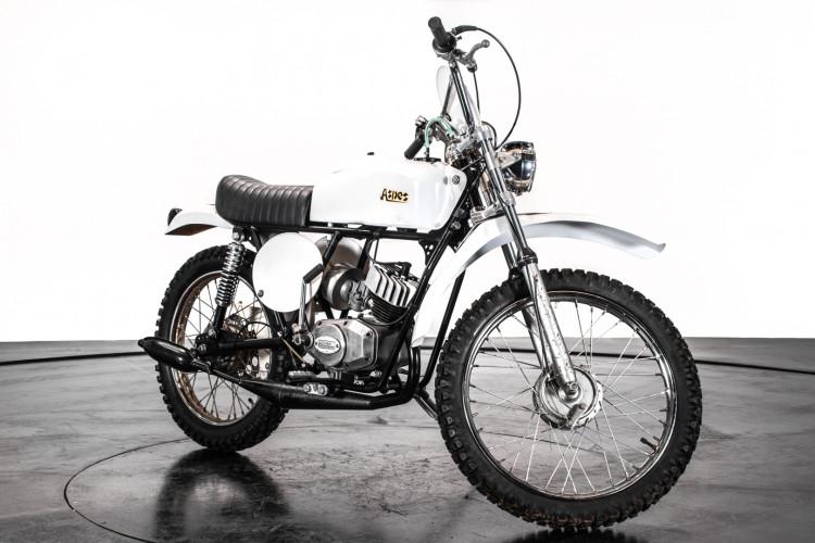 1974 Aspes Cross 50 4