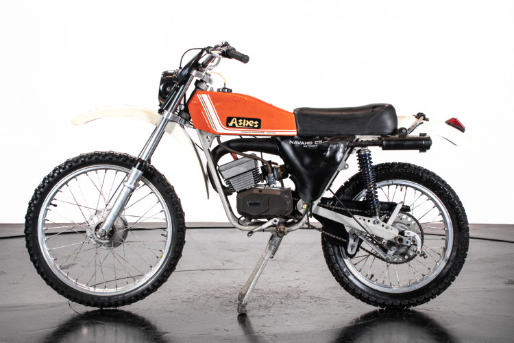 1976 Aspes CS 75 0