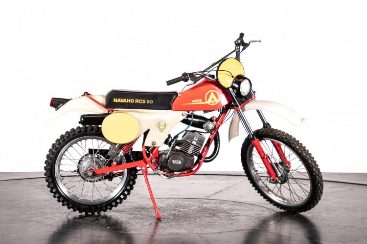 1980 Aspes RC 3