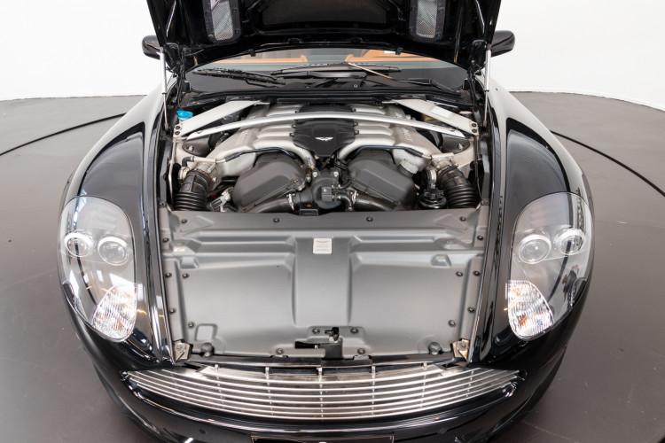 2006 Aston Martin DB9 Volante 25