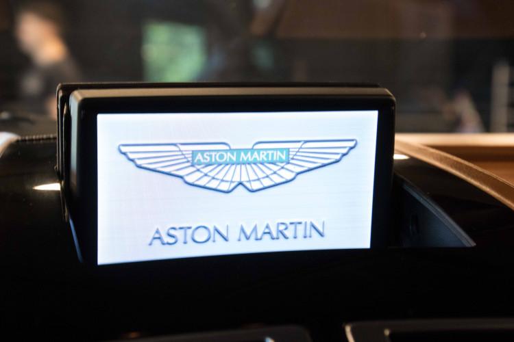 2006 Aston Martin DB9 Volante 18