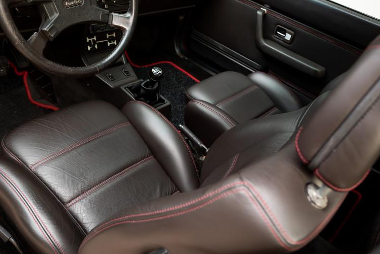 1982 Audi quattro turbo 10