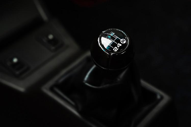 1982 Audi quattro turbo 16