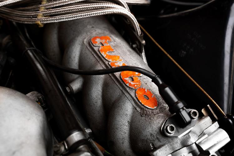 1982 Audi quattro turbo 22