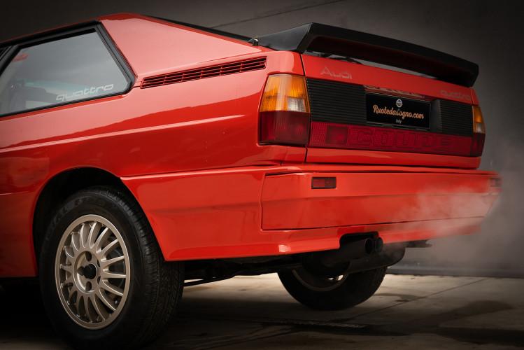 1982 Audi quattro turbo 3