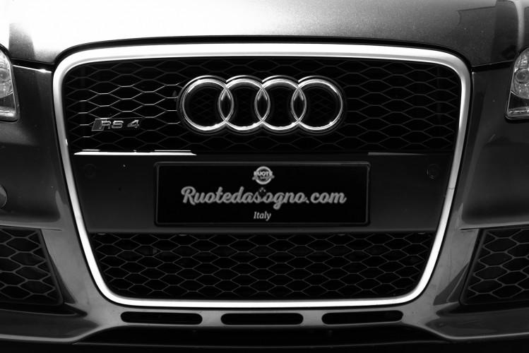 2006 Audi RS4 Avant Quattro V8 4.2 FSI 16