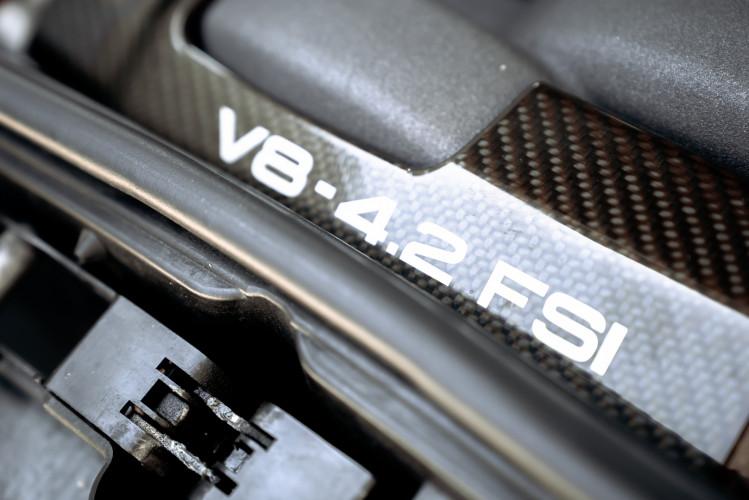 2006 Audi RS4 Avant Quattro V8 4.2 FSI 48