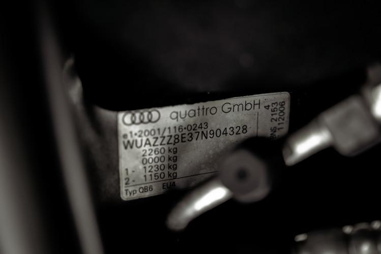 2006 Audi RS4 Avant Quattro V8 4.2 FSI 51