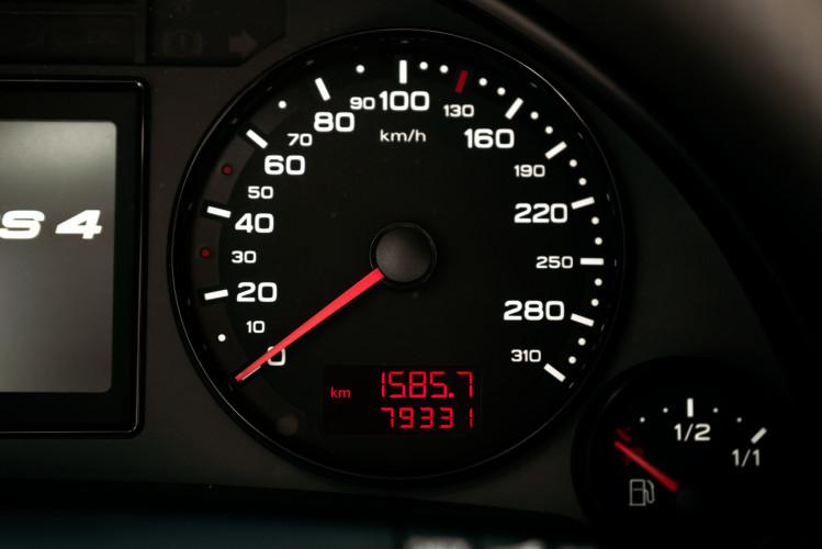 2006 Audi RS4 Avant Quattro V8 4.2 FSI 35