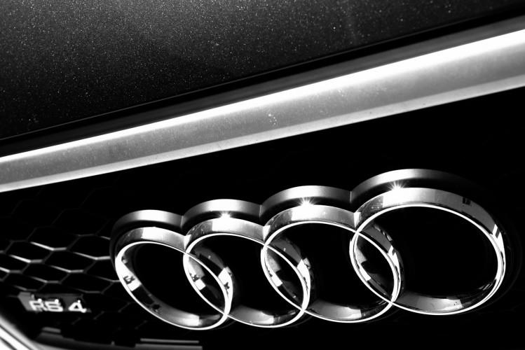 2006 Audi RS4 Avant Quattro V8 4.2 FSI 15
