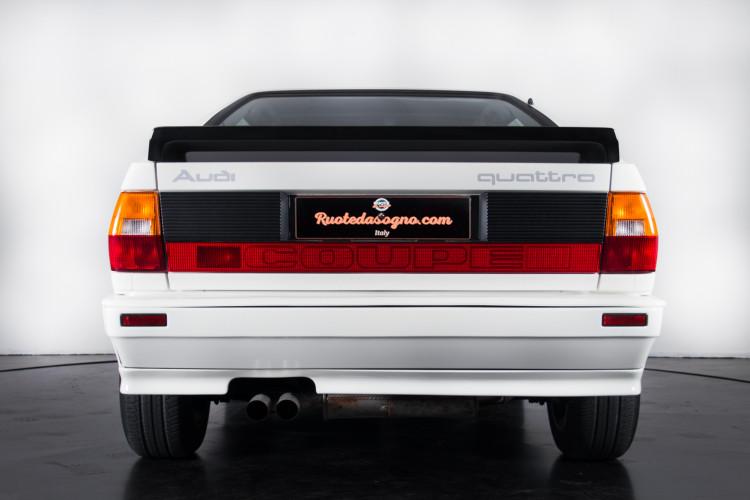 1982 Audi Quattro 4