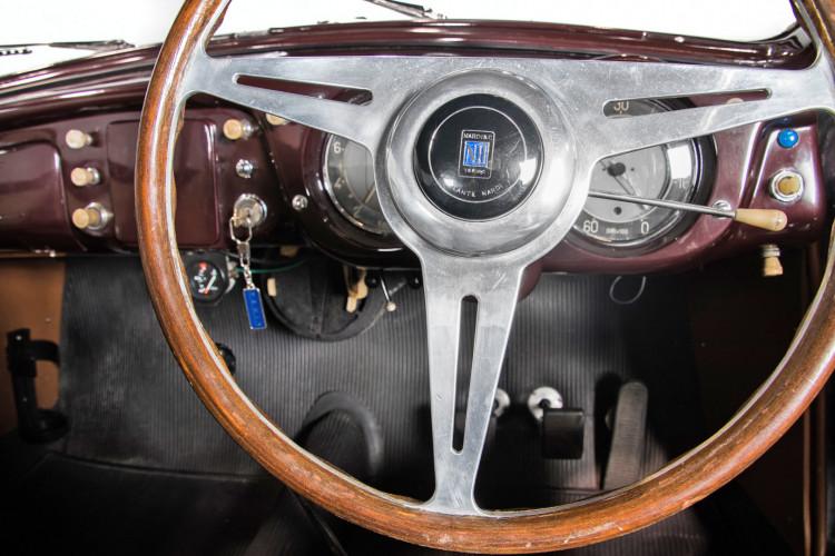1952 Lancia Aurelia B20 II Serie 30