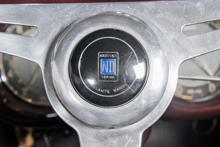 1952 Lancia Aurelia B20 II Serie 34