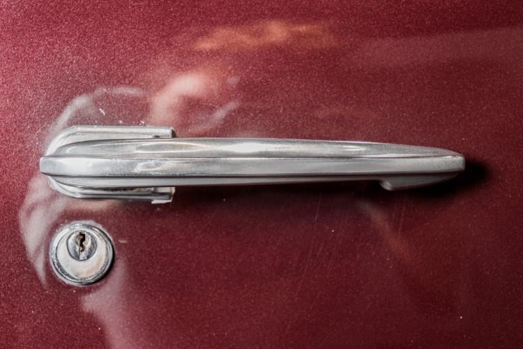 1952 Lancia Aurelia B20 II Serie 14