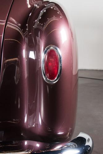 1952 Lancia Aurelia B20 II Serie 19