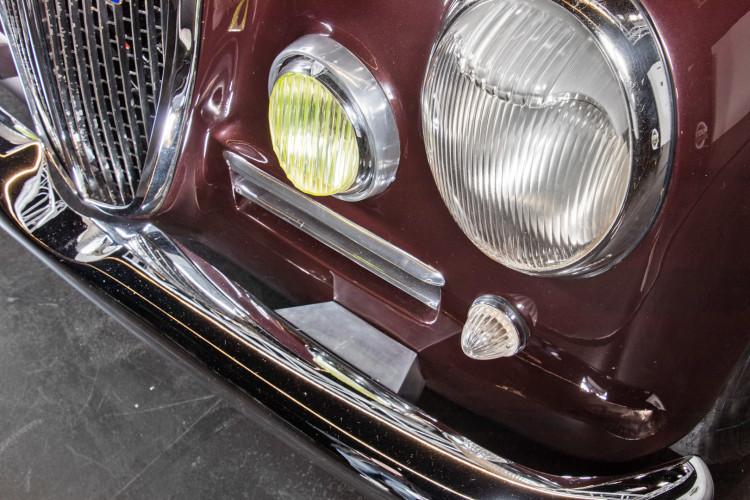 1952 Lancia Aurelia B20 II Serie 25