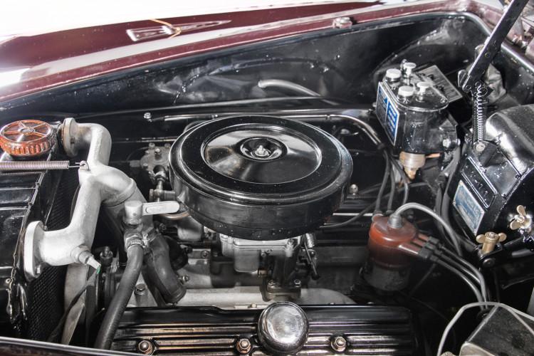 1952 Lancia Aurelia B20 II Serie 44