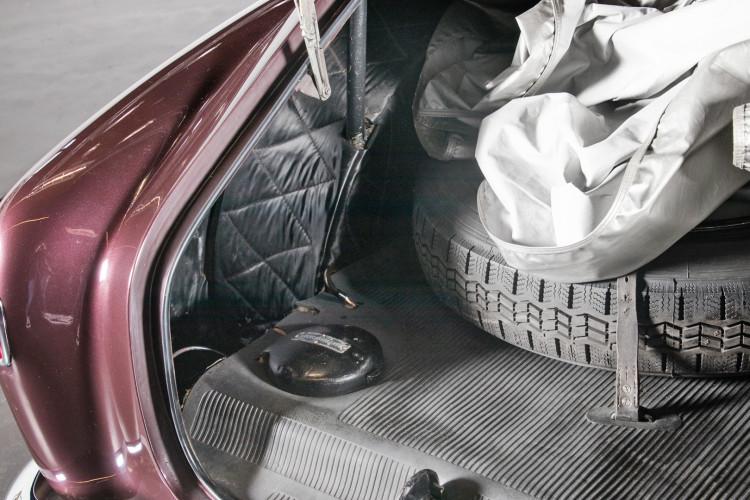 1952 Lancia Aurelia B20 II Serie 49