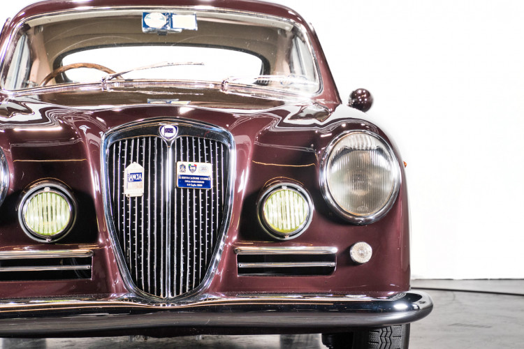 1952 Lancia Aurelia B20 II Serie 12