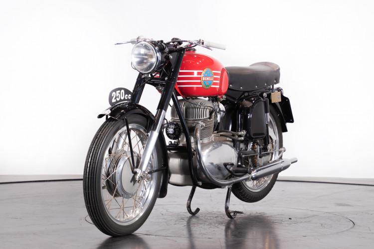 1955 Benelli Leonessa 250 1