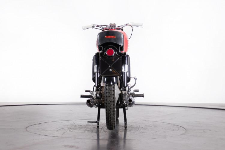 1955 Benelli Leonessa 250 6