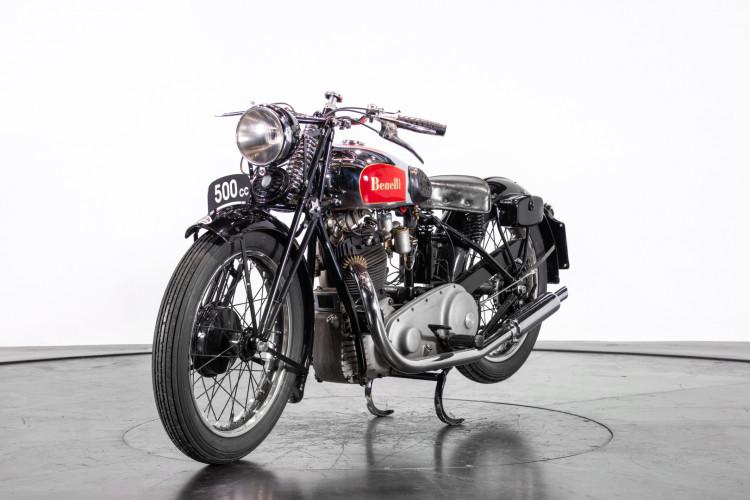 1939 Benelli 500 1