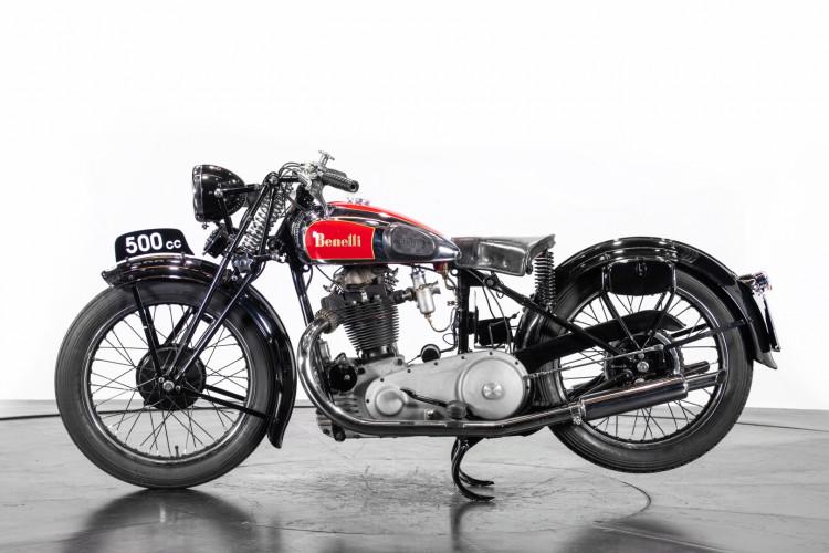 1939 Benelli 500 0