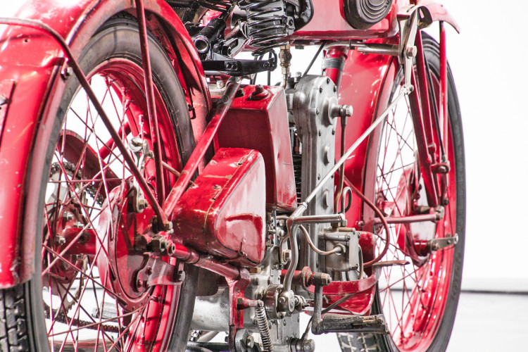 1930 Benelli 175 10