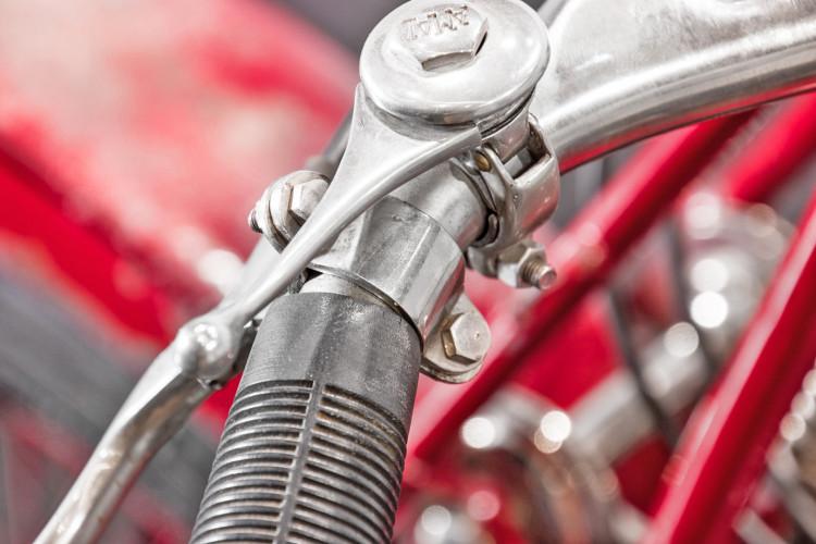 1930 Benelli 175 17