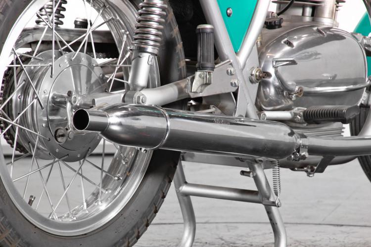 1968 Benelli Metisse 360 12