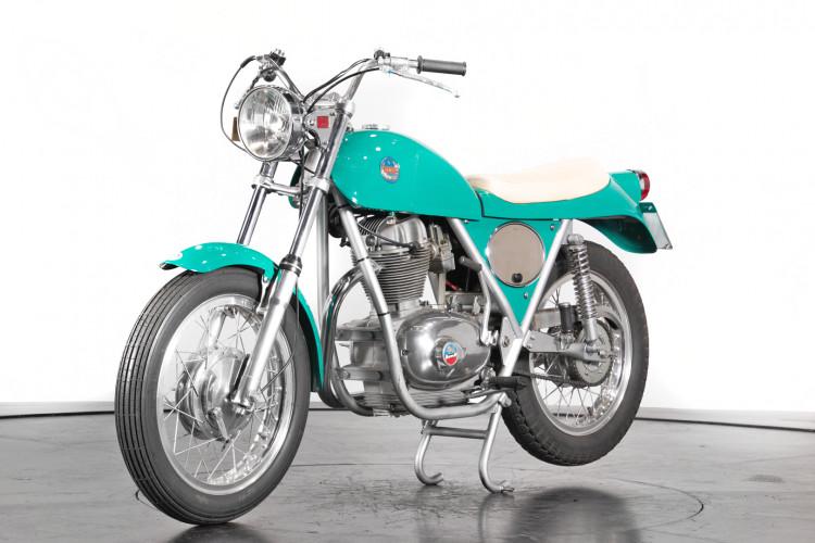 1968 Benelli Metisse 360 1