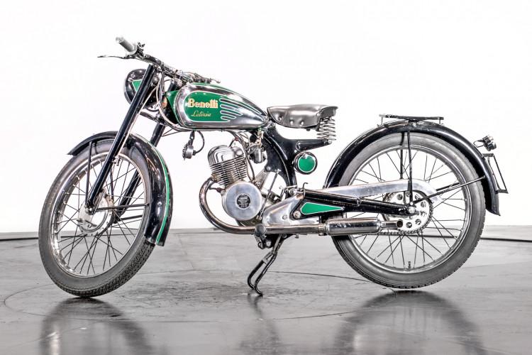 1950 Benelli Letizia 98 0