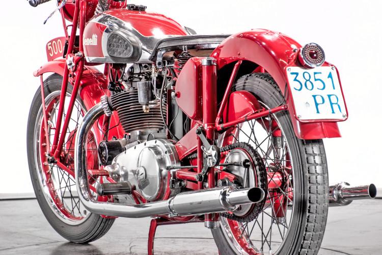 1939 Benelli 500 4TS 12