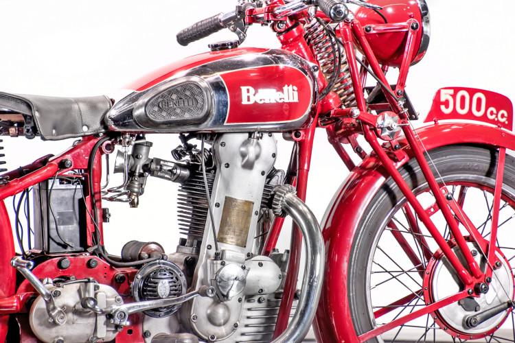 1939 Benelli 500 4TS 7