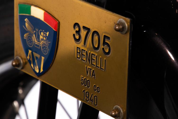 1940 Benelli VTA 17