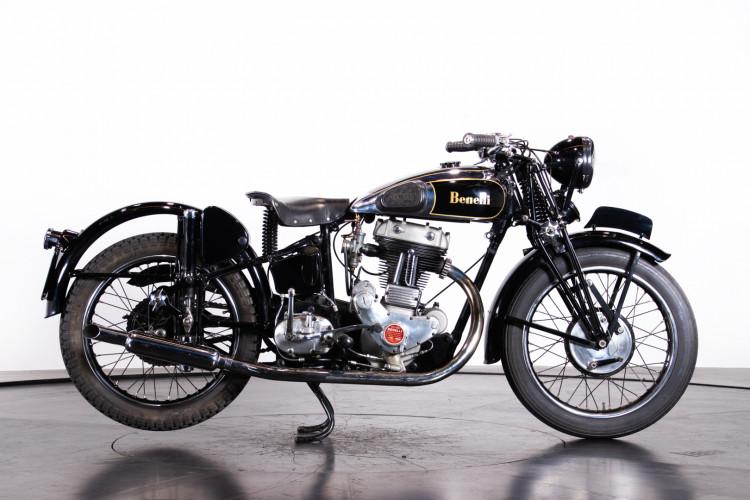 1940 Benelli VTA 5