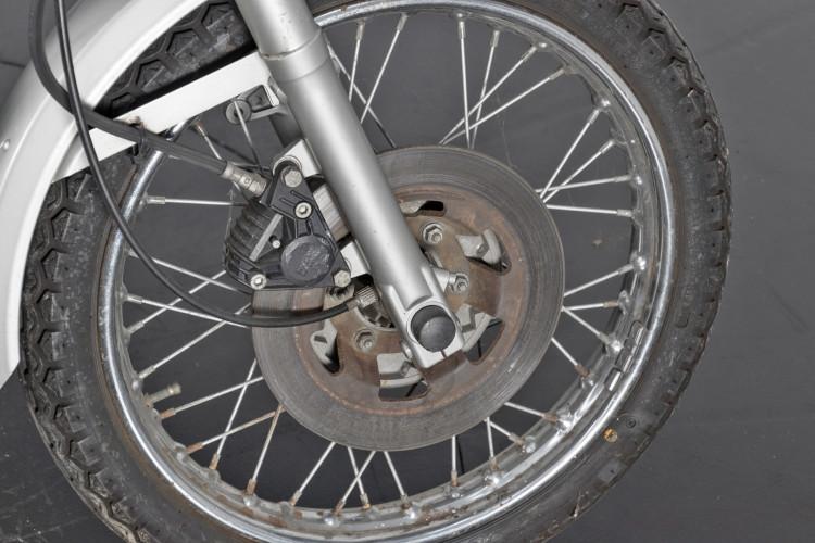 1980 Benelli Bi Cilindro 125 10