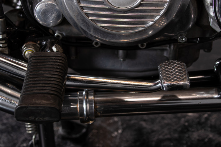 1980 Benelli 350 RS 24