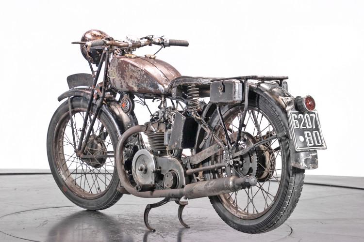 1938 Benelli 175 7