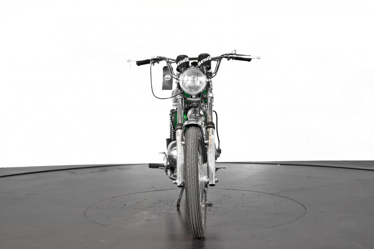 1975 Benelli Sport Special 125 4T 1