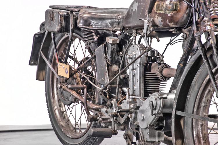 1938 Benelli 175 8
