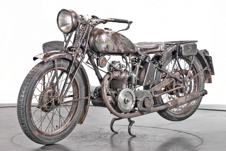 1938 Benelli 175 1